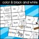 Word Family Puzzles Bundle