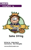 Word Family Readers Book #29 Some String