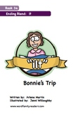 Word Family Readers Book #34 Bonnie's Trip