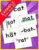 Word Family Readers Book #56 Who Did It