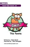 Word Family Readers Book #61 The Fawn
