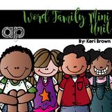 Word Family Series {-ap}