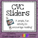 CVC Sliders