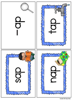 Word Families: Word Sort, Comprehension Stories, Graphs, and More