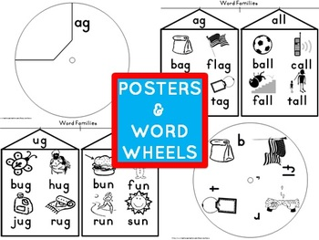 Word Family Sorting Maps