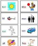 Word Family Sorting