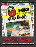 Word Family Step Book - BUNDLE of 50 books