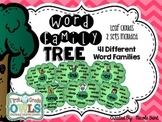 Word Family TREE