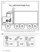 Word Family Trucks
