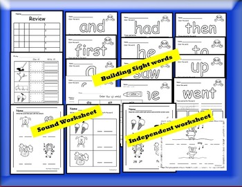 Word Family, Word Family Strategies, Word Family Guided Reading Book ig Family