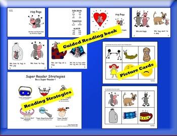 Word Family, Word Family Strategies, Word Family Guided Reading Book ug Family