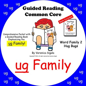 Word Family, Word Family Strategies, Word Family Guided Re