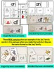 Word Family Word Work- Short A- AN Word Family Literacy Packet
