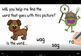 Word Family -ag Teaching Video & Workbook (Monster Detectives)