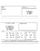 Word Family bundle- Am, It, Ip, In, At, An, Ap