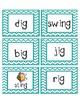 Word Family -ig vs. -ing Sort (Freebie)