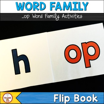 Word Family -op