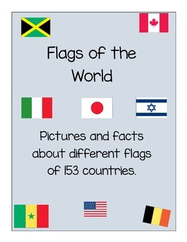 Word Flags Packet