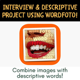 Interview Project with Word Foto