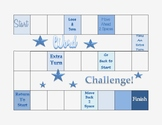 Word Game Boards