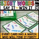 Spot That Word (UNIT 2)