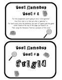 Word Gumshoe