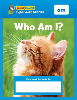Sight Word Stories Mini Books: Who Am I?