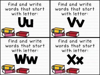 Word Hunting