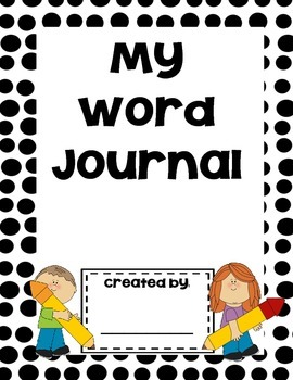 Word Journal