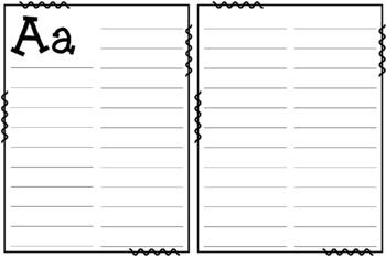 Word Journal