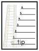 Segmenting & Decoding CVC Words (Word Ladder)