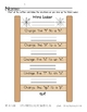 Word Ladders 2-Blending Practice