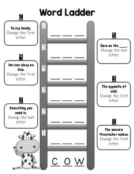 Word Ladders
