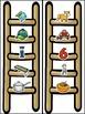 Word Ladders Set #2