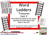Word Ladders Unit 3