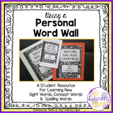 Word Learning Dictionary