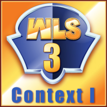 Word Learning Strategies, Unit 3: Context, Part I