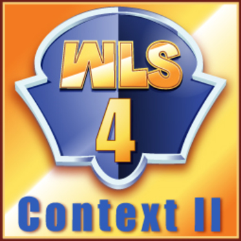 Word Learning Strategies, Unit 4: Context, Part II