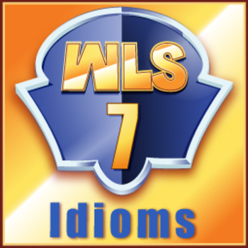 Word Learning Strategies, Unit 7: Idioms