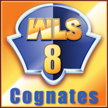 Word Learning Strategies, Unit 8: Cognates