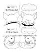 Word Machines: Short Vowels (short i)