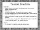 Word Maker Game 10 Digital Puzzles - Paperless - Google Slides