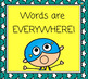 Word Nerd: Parts of Speech