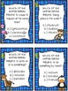 Word Origins Posters, Worksheets, and Task Cards Grades 4-6