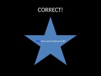 Word Part Practice Powerpoint