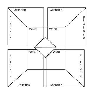 Word Part Quilt Piece