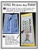Reading Intervention: Decoding Multisyllabic Words STICKER STRIPS Record Reward