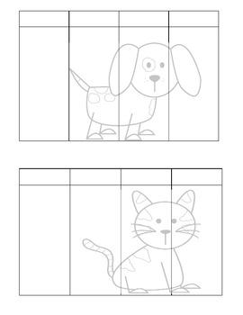 Word Pattern Booklet 2
