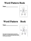 Word Pattern Booklet