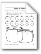 Word Play: Apple Harvest